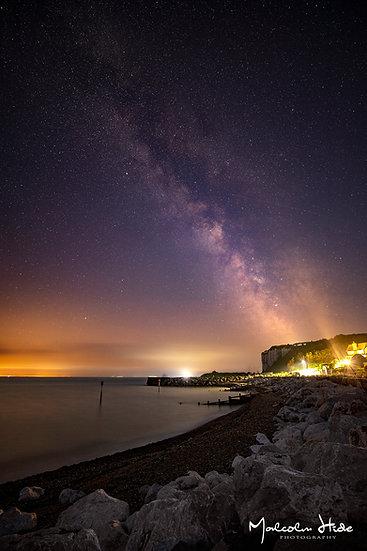 Kingsdown Milky Way 4