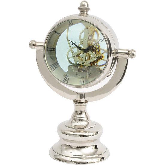 Free-Standing Clock