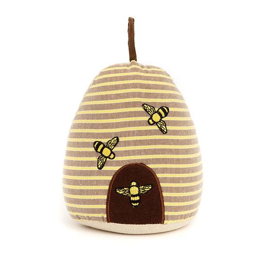 Bee Hive Door Stop