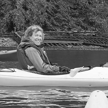 Meet Seaside Sustainability's Board of Directors: Lynn Jackson