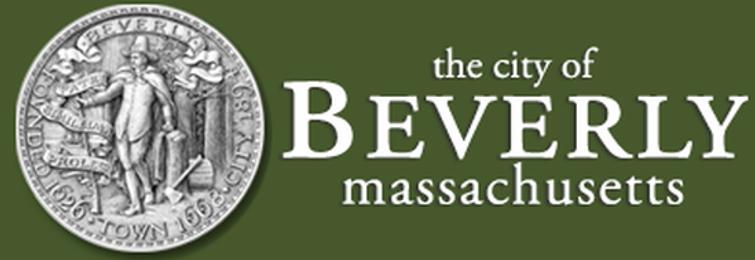 The City of Beverly Massachusetts