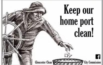 Gloucestor Clean City Commission