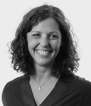 Meet Seaside Sustainability's Board of Directors: Ashley Desrosiers