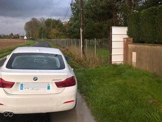 Rallye Historique du Loir et Cher 2018: les choses avancent bien...
