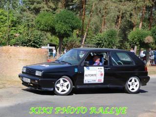 Rallye des Jardins de Sologne