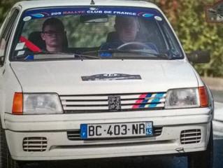 """Rallye cartographique et """"en route pour SAMER"""""""
