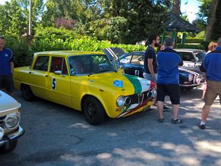 Retour sur le Rallye des 1000 sources