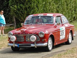 50ème rallye Le Mans