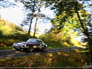 Rallye Historique du Mans