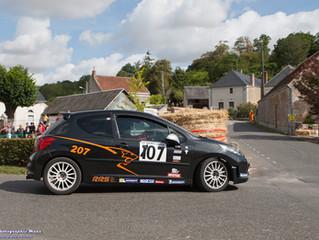 Montagne, Rallye et Circuit