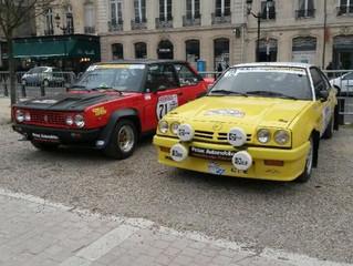 De retour du Bordeaux Aquitaine Classic