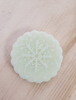 Minty Rosemary Conditioner Bar