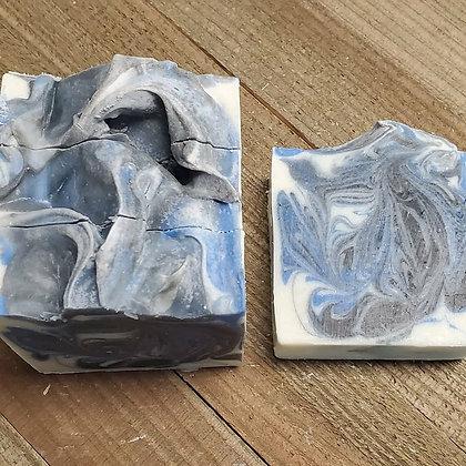 Deep Waters Soap