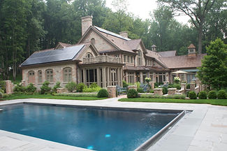 Peter Dorne Architects, NJ Architects Residential Architecture