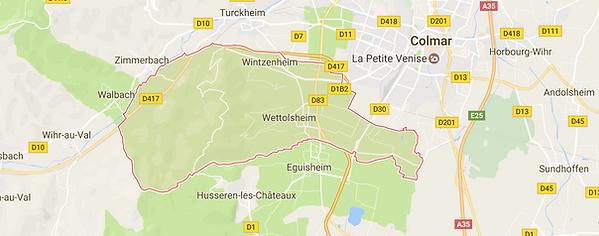 Catherine Meyer Formations   Wintzenheim   Colmar