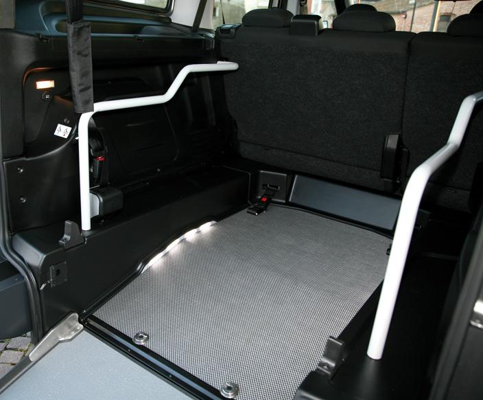 Opel Combo Tour L2