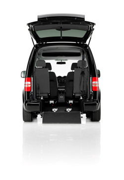 Caddy Mobility 4L+1 CR