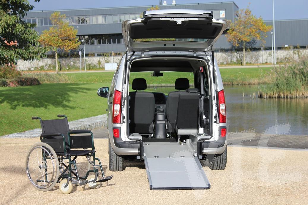 Kangoo Mobility