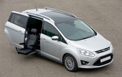 Ford Grand C-Max Mobility