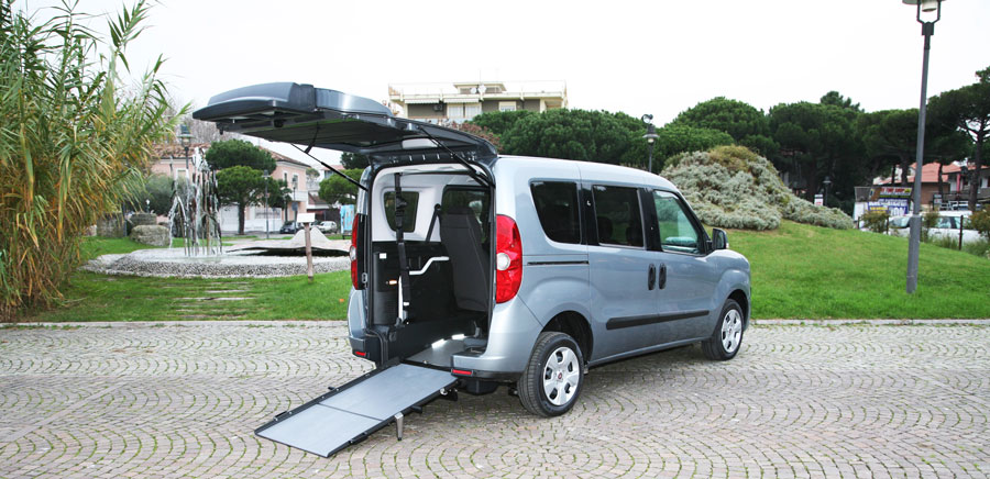 Opel Combo Tour L1H1 Mobility