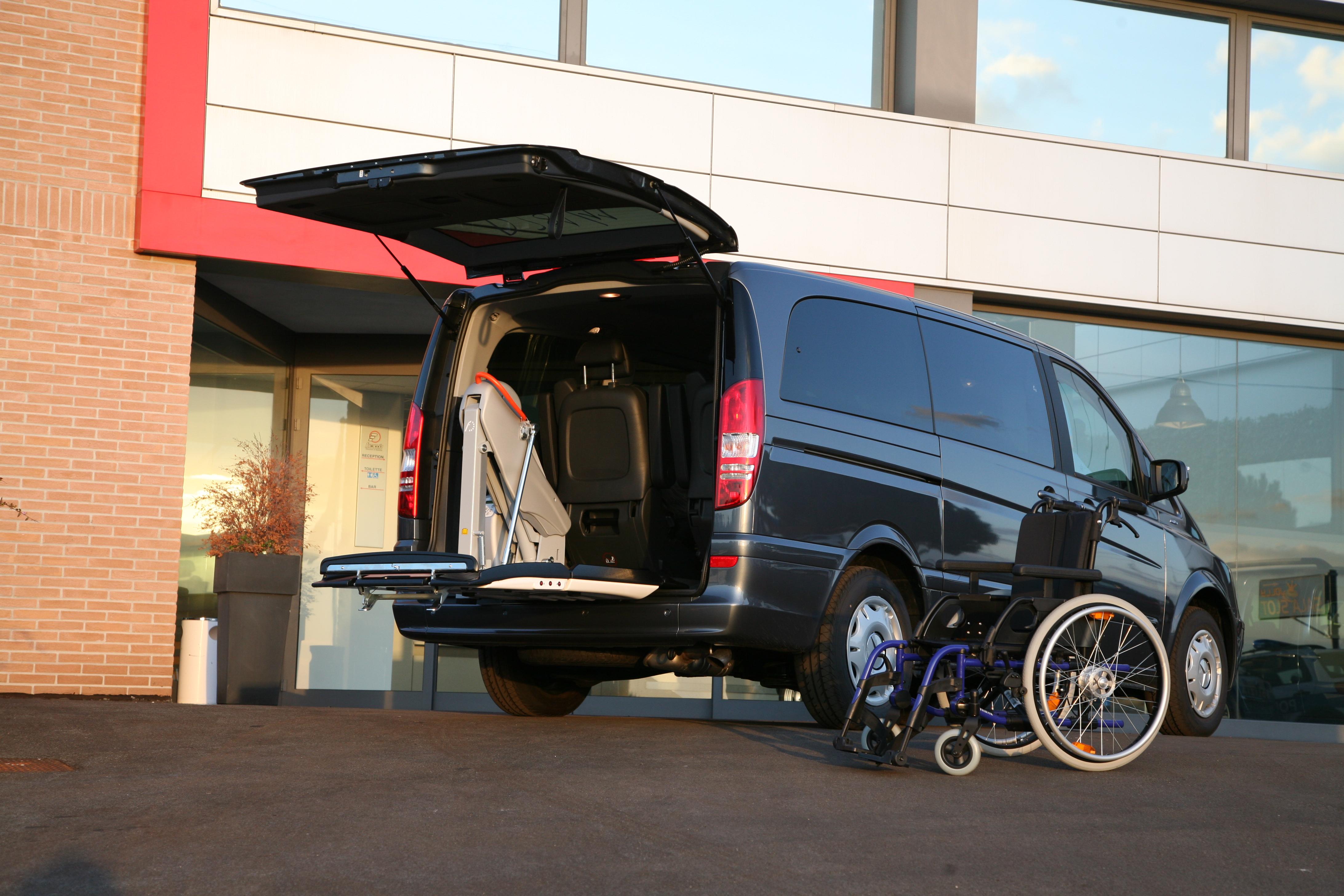 Vito Mobility