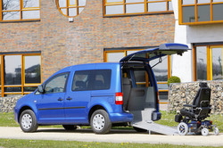 Caddy Mobility