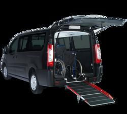 Jumpy Multispace L2H1 Mobility