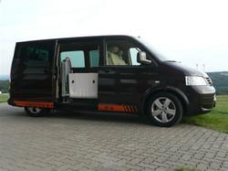 Multivan Mobility