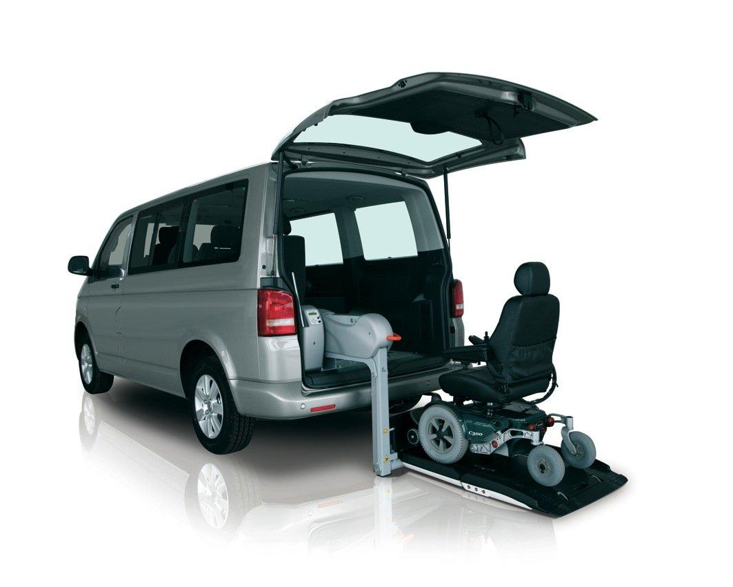 Transporter Mobility