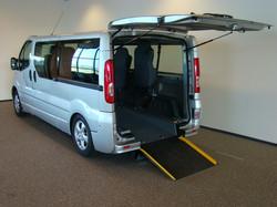 Opel Vívaro Mobility