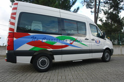 Crafter Mobility