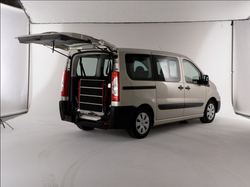 Scudo L2H1 Mobility