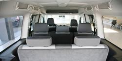 Caddy Maxi Mobility 7L / 5+1CR