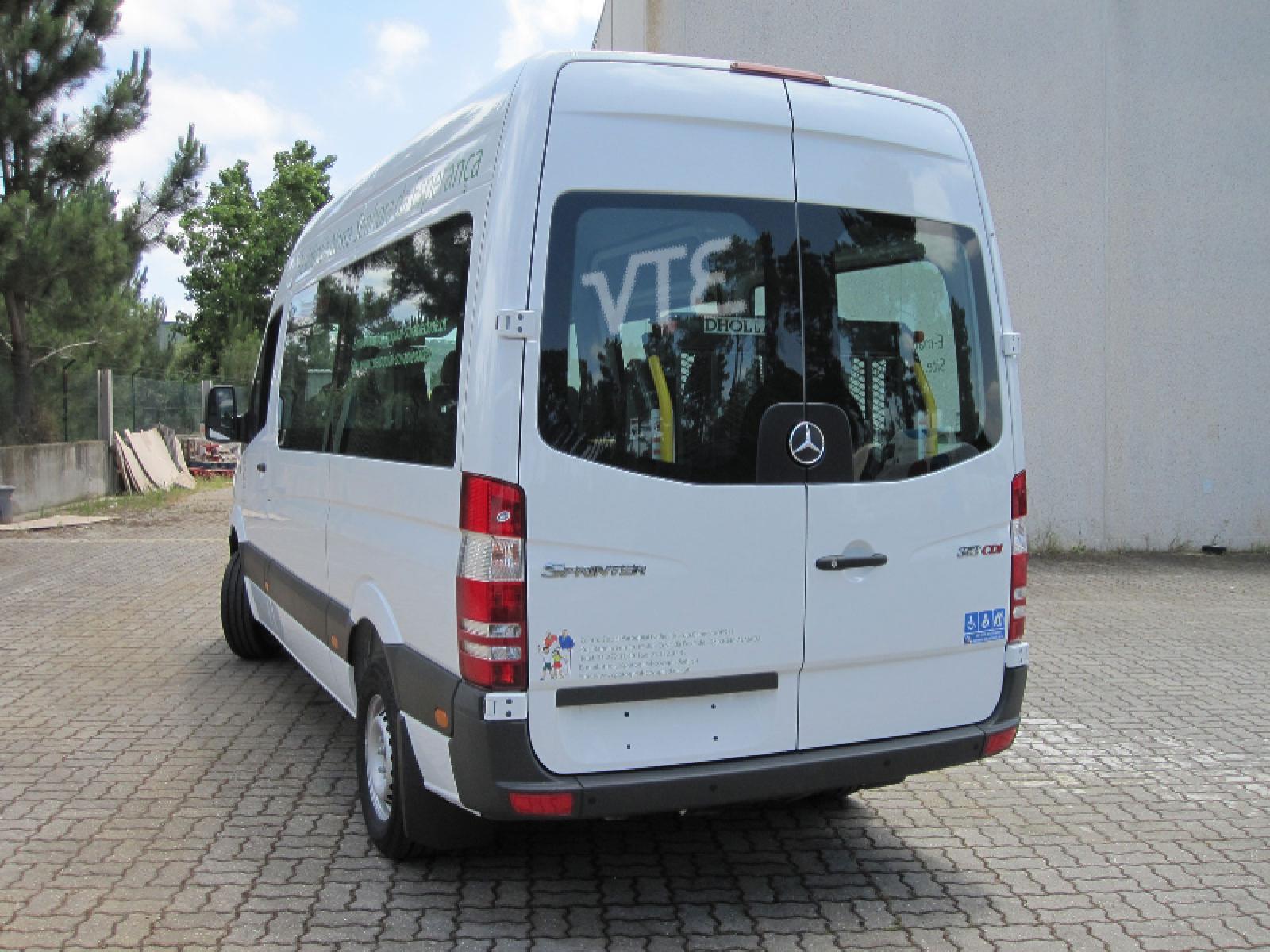 Sprinter Mobility