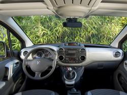Peugeot Partner Tepee Mobility