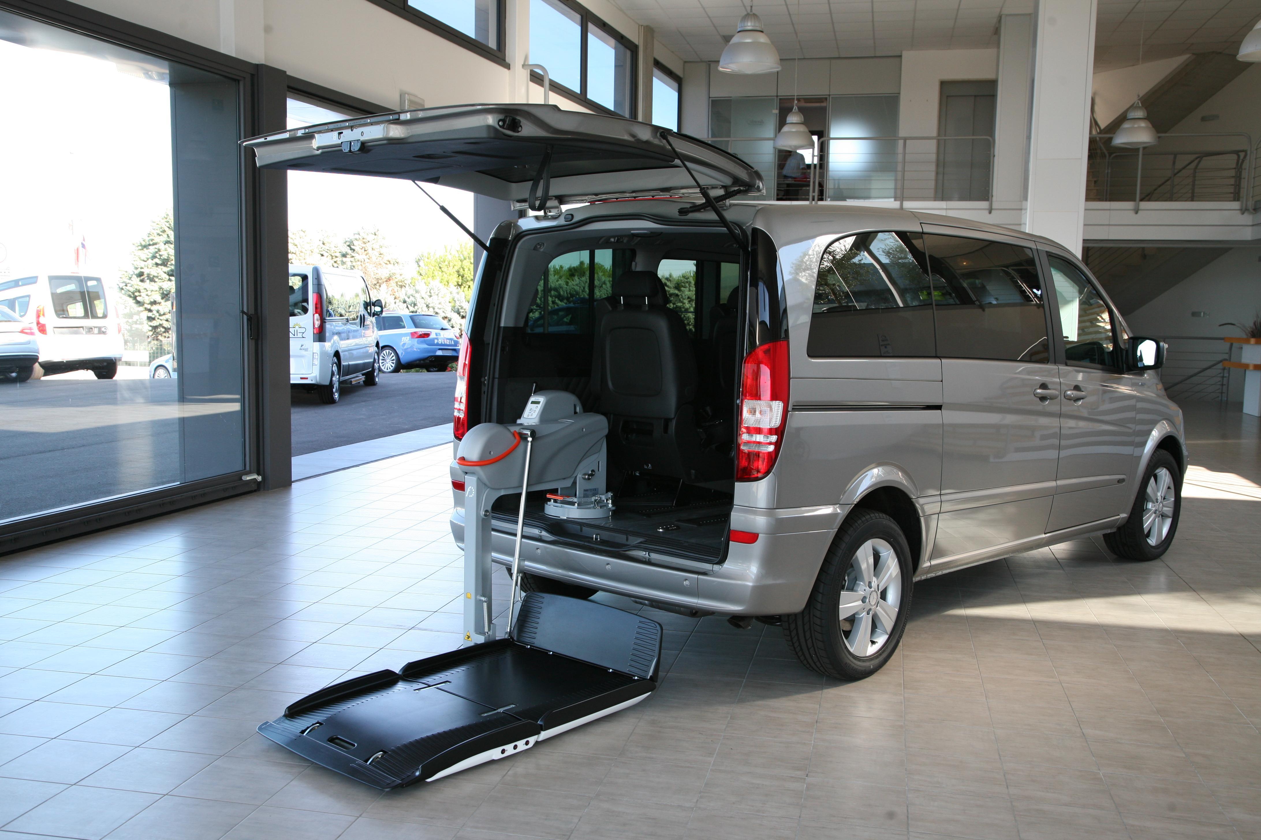 Viano Mobility
