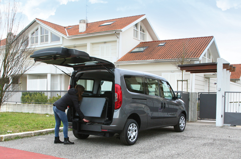 Opel Combo Tour L2H1 Mobility