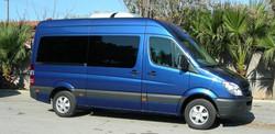 Sprinter Micro Bus Terbus Starlux