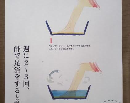 足のニオイは靴と関係がある?