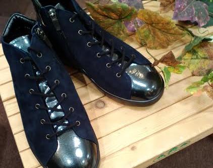 履きやすく疲れにくい靴の紹介