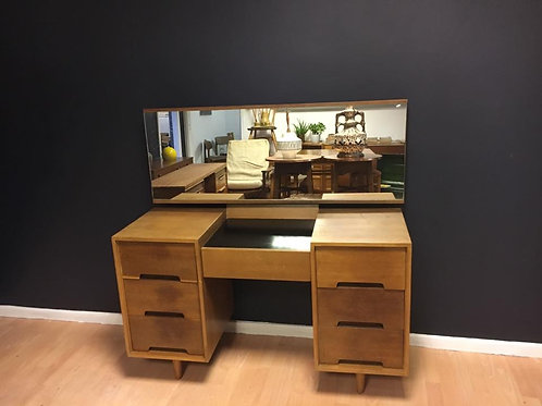 Stag Dressing table by John & Sylvia reid