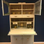 Vintage kitchenette