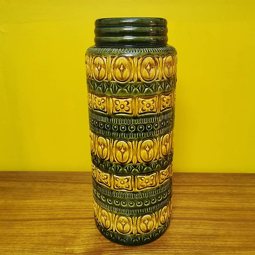 Vintage West German vase