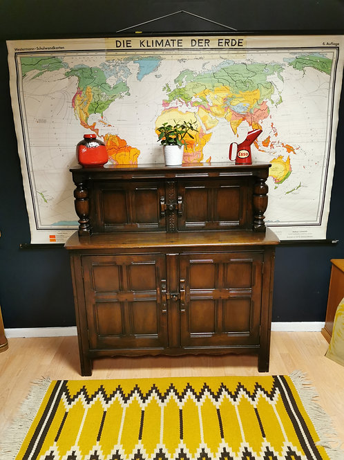 Ercol Old colonial sideboard model 420