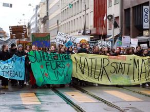 Klimastreik: Der Freitag für die Zukunft