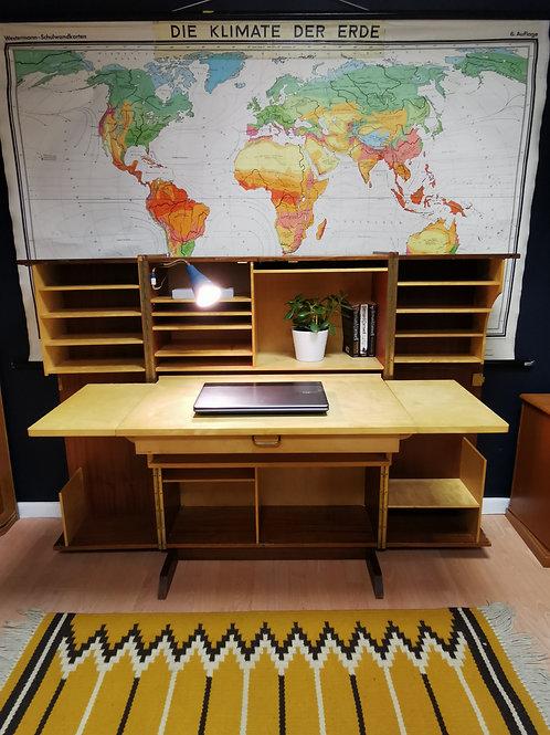 """Mummenthaler and Meier foldable workstation """"Swiss magic box"""""""
