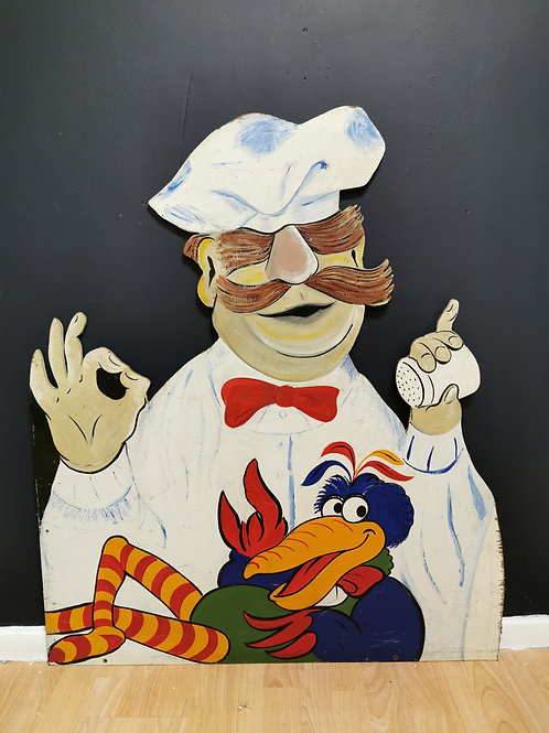 'CHEF' The Muppets
