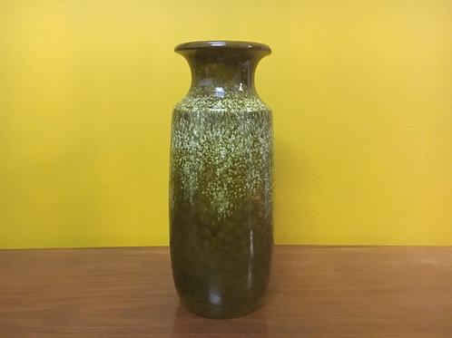 Scheurich-Keramik 239-41 West German pottery Green/Khaki
