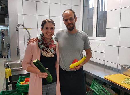 Die Gemüse-Retter