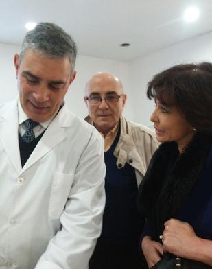 """Hospital de Agudos """"Narciso López"""""""